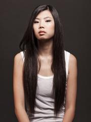 News_The Do Bar_The Sleek_model_hair salon