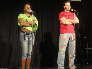 Austin photo: News_National Poetry Slam_Neo Soul Slam