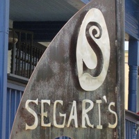 Places_Food_Segari's Restaurant and Bar