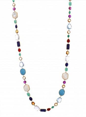 Ippolita Gelato Riviera Necklace