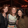 10A- Jill Deutser, from left, Renee Lange and Amy Shaper at the Clayton Dabney fundraiser March 2014
