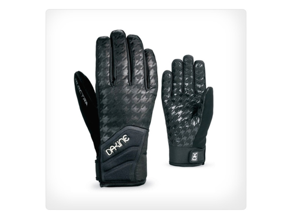 Sun & Ski_Dakine Women's Electra Gloves