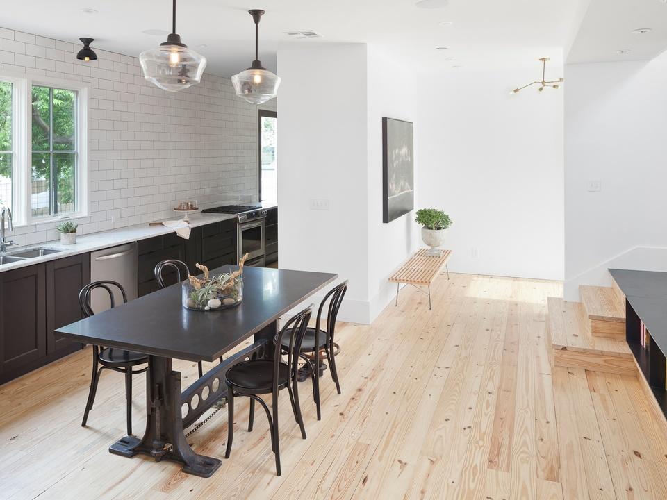 AIA Austin Homes Tour 2014 FAB Architecture