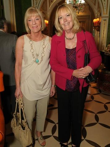 Judy Davis, Pamela Ragon