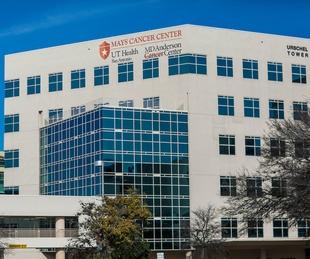 Mays Family UTSA cancer center