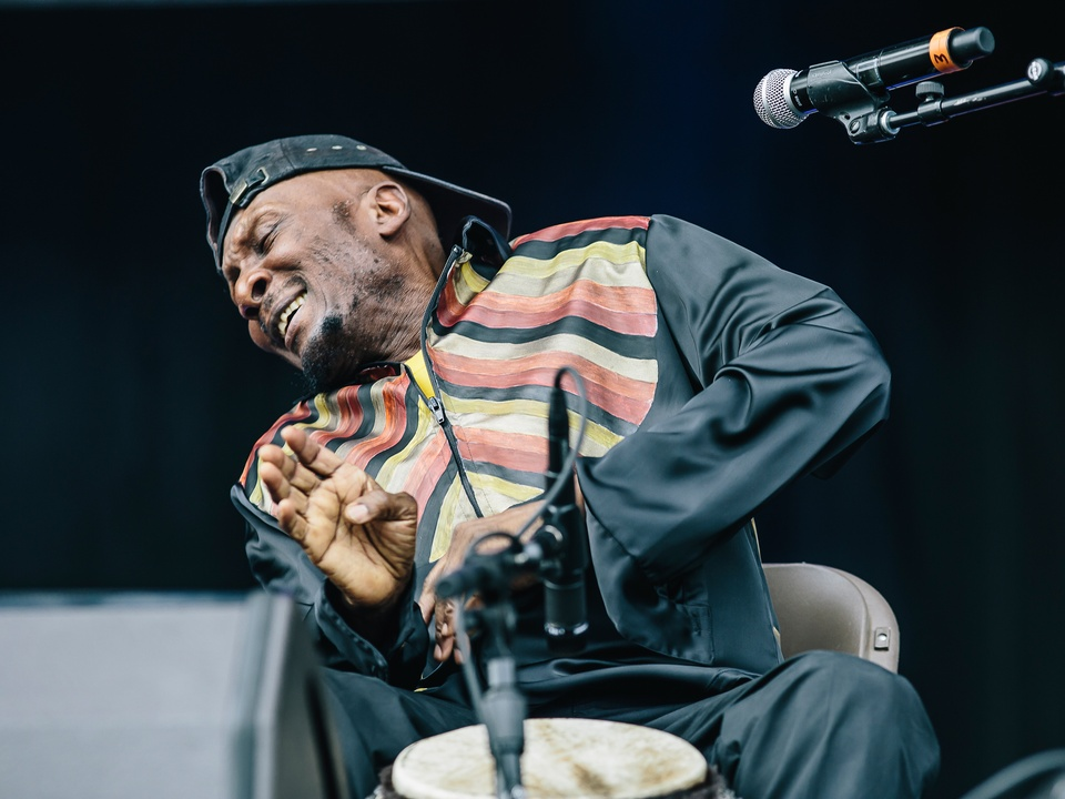 Austin City Limits Festival ACL Fest 2014 Weekend Two Jimmy Cliff