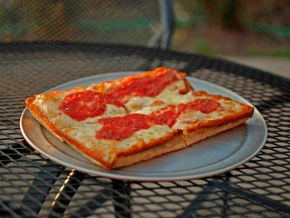 Via 313_Detroit style pizza_Austin food trailer