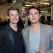 Jaime Niland, Zach Steinkuchler