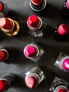 lipstick for Cren de la Cren