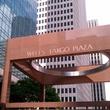 Wells Fargo Plaza downtown Houston