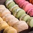 Tart Bakery macarons