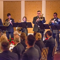 River Oaks Chamber Orchestra gala, 9/16,