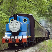Thomas the Tank Engine - Day Out with Thomas