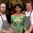 News, Shelby, Prohibition Supperclub, August 2014, Matt Wommack, Lian Pham, Ben McPherson
