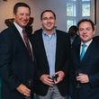 News, Shelby, Houston Symphony Young Associates Council, David Wuthrich, Tanner Bailey, and Mauro Gimenez, August 2014