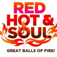 Zach Theater presents Red, Hot & Soul: Great Balls of Fire!