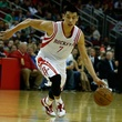 Jeremy Lin drive