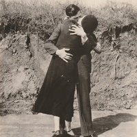 Photographs Do Not Bend Gallery presents Bonnie & Clyde: The End