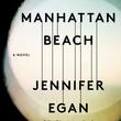 Manhattan Beach novel by Jennifer Egan