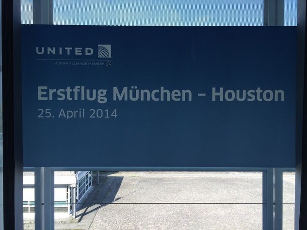 United launches service to Munich