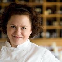 Rebecca Masson pastry chef