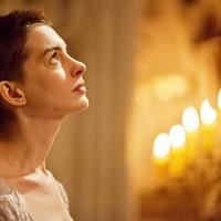 Anne Hathaway Les Misérables