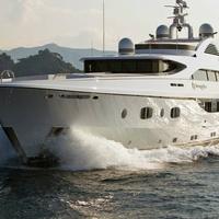 My Yacht Club Monaco superyacht