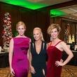 News, Shelby, Trees of Hope, Nov. 2015 Heather Holmes, Melanie Rothwell, Roseann Rogers