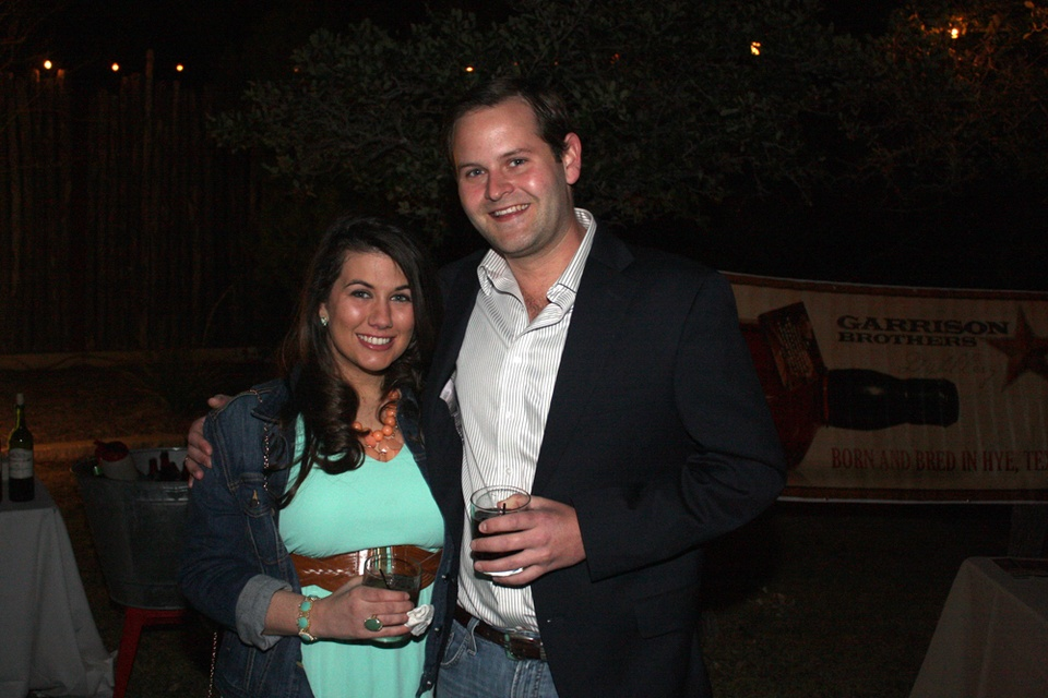 Austin Photo Set: Robert Godwin_cattle baron ball_feb 2013_12