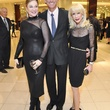008, Louboutin dinner, October 2012, Becca Cason Thrash, Bill Hamilton, Diane Lokey Farb