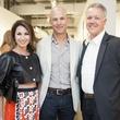 Sheryl Maas, Eric Maas, John Runyon