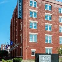 NYLO South Side hotel in Dallas