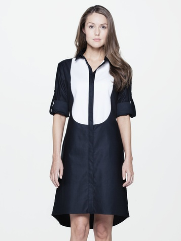 double r, custom clothing