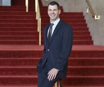 The Influentials Mark Hanson September 2013