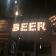 Beer Market Co Beer sign