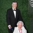 Texas Medal of Arts Awards 2015 Margaret McDermott