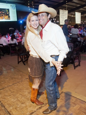 News_025_Cattle Barons Ball_Katherine Jones_Jeff Jones_April 2012
