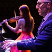 Michael Zuraw, piano; Chloé Trevor, violin