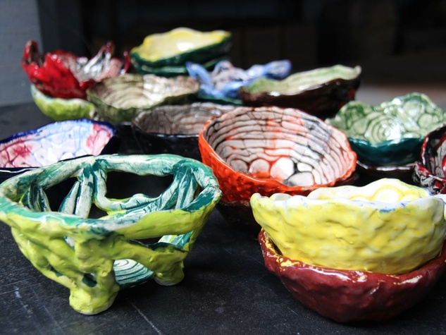 The John Cooper School presents Empty Bowls
