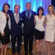 Rebecca Henderson, Doug Wheat, Sean Ebner, Susan Salka, Tricia Brown, Ralph Henderson, thrive event