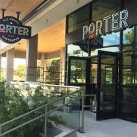 Porter Ale House and Gastropub_exterior_logo