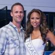 Havana Night, 7/16 Brandon Sisco, International Miss Texas Tien Davis