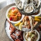 Julep seafood tower