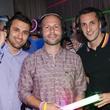 27.Seth Elder, Dillion Vedral, Warren Irwin, YFWC Silent Disco