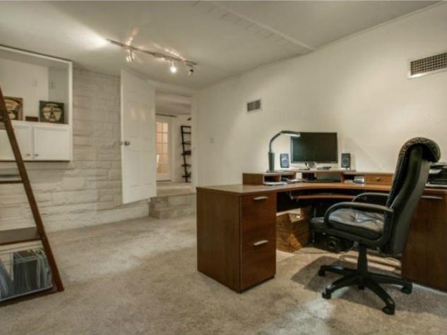 Office at 2329 W. Colorado Blvd. in Dallas