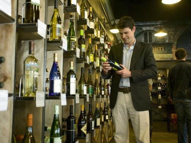 Grand Cru Wine Bar & Boutique