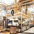 Q restaurant from chef Greg Gatlin at Bush Intercontinental Airport