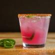 Jack Allen's Kitchen cocktail