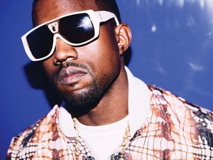 News_Kanye West_rapper