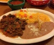 Monterrey Restaurant, Fair Park